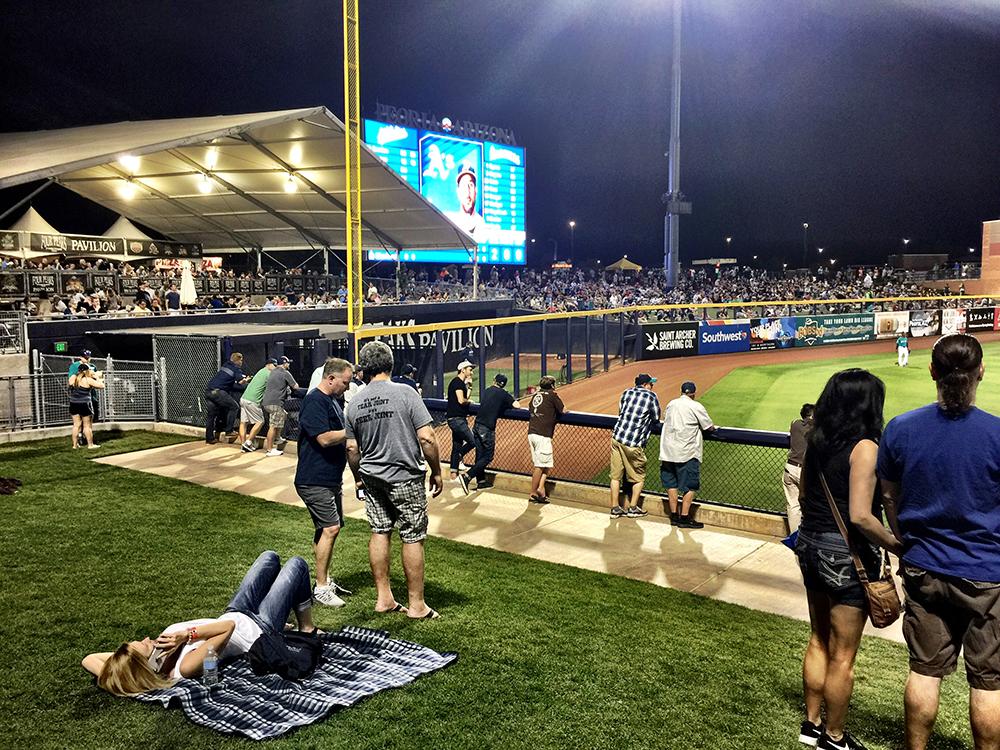 San Diego Padres Spring Training - Spring Training Online