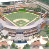 Hammond Stadium renovations
