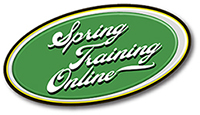 Spring Training Online